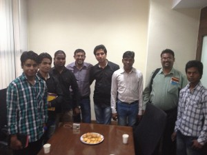 Delhi HC leaders